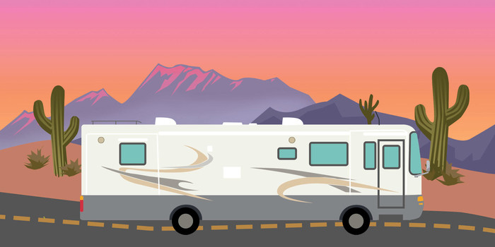 Traveling the U.S. with an RV and Home Hemodialysis