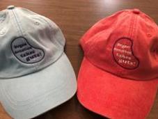 Organ donation takes guts baseball cap