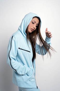 Ivye Access Sweatshirts