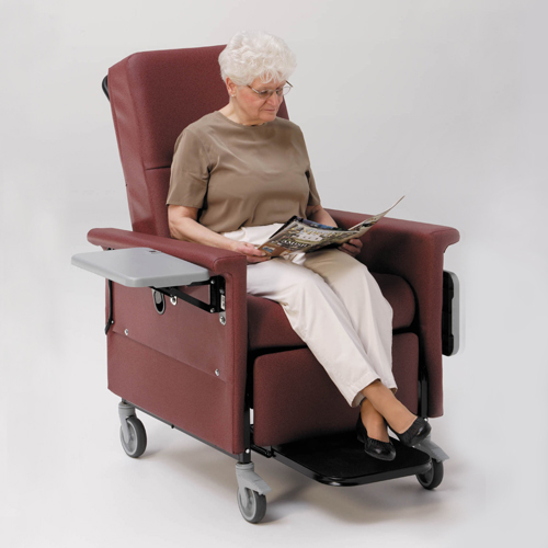 Champion Chair Dialysis Recliner