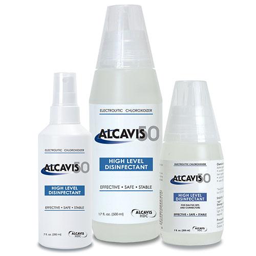 Alcavis 50