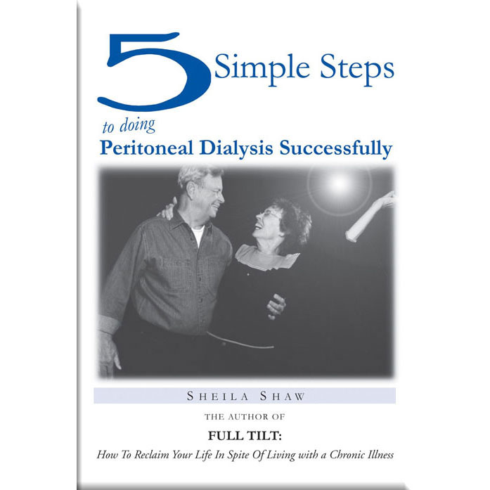 5 Simple Steps to doing PD Successfully