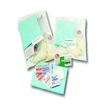 Custom Hemo and Catheter kits for dialysis